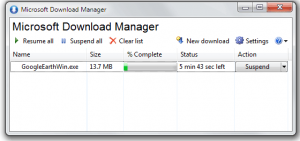 Microsoft fast internet download manager free